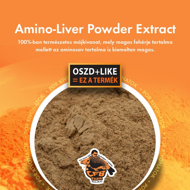 Amino-Liver Powder